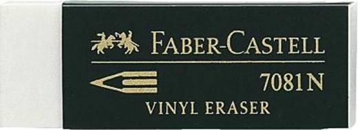 FABER-CASTELL Radiergummi 7081N/188121 63x22x12mm