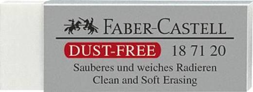 Faber-Castell Radiergummi DUST-FREE/187120 62 x 21 x 11 mm