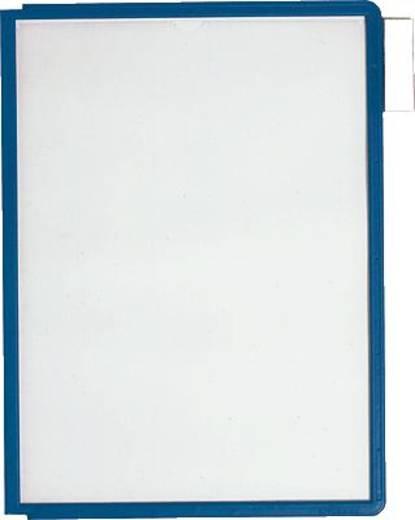 Durable Sichttafel SHERPA 5606 5606-07 DIN A4 dunkelblau 5St.