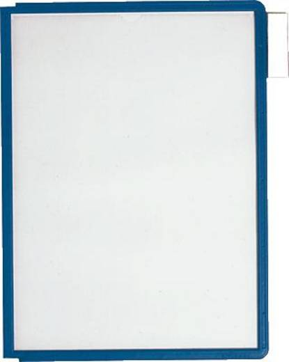 Durable Sichttafel SHERPA 5606/5606-07 DIN A4 dunkelblau Inh.5