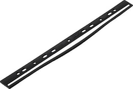 helit Prospektschiene M-Clip/H2512095 schwarz