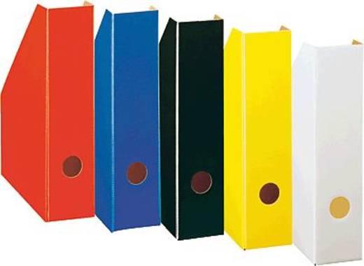 LANDRÉ Stehsammler/350000005 7x22,5x30 cm gelb Karton