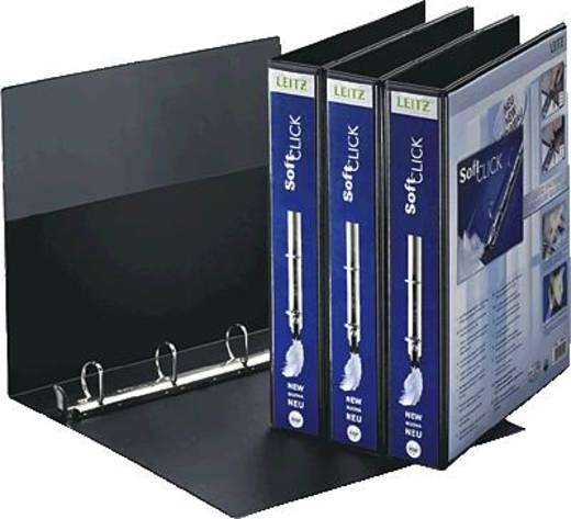 Leitz Präsentationsringbuch /4200-00-01 318x272x38mm weiß 20mm 190 Blat