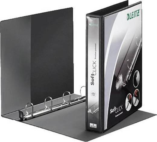 Leitz Präsentationsringbuch /4202-00-95 318x272x51mm schwarz 30mm