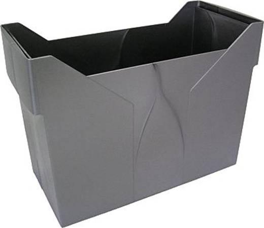 M&M Hängeboxen/68370464SP L x B x H 320x155x260mm silber