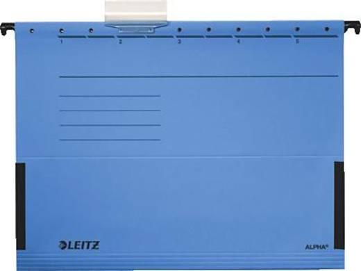 Leitz Hängetasche 1986-30-35 DIN A4 Blau 5 St.