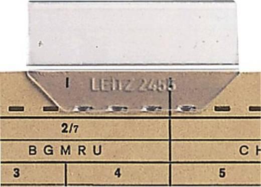 Leitz Vollsichtreiter 2455/2455-00-00 50mm farblos Inh.50
