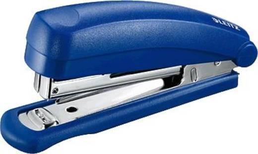 Leitz Heftgerät 5517-00-35 Blau Heftleistung: 10 Bl. (80 g/m²) 5517-00-35