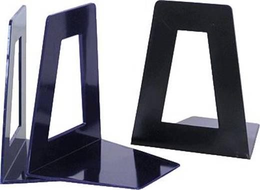 M&M Buchstütze/68418101SP HxBxL 129x95x110mm schwarz