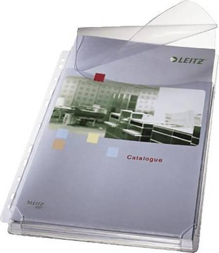 Leitz Prospekthülle 4757 DIN A4 Polypropylen 0.17 mm Transparent 47573003 5 St.