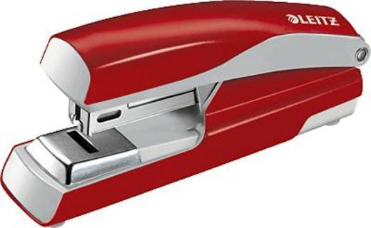 Leitz Heftgerät 5505 Flat-Clinch/5505-00-25 rot 30 Blatt