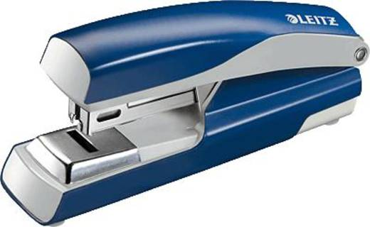 Leitz Flachheftgerät 5505-00-35 (B x H x T) 38 x 60 x 146 mm Blau