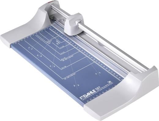 Rollenschneider Dahle 507 A4 Schnittleistung A4 70 g/m²: 8 Blatt