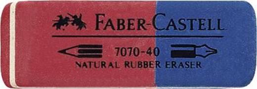 Faber-Castell Radiergummi 7070-40/187040 50x18x8mm
