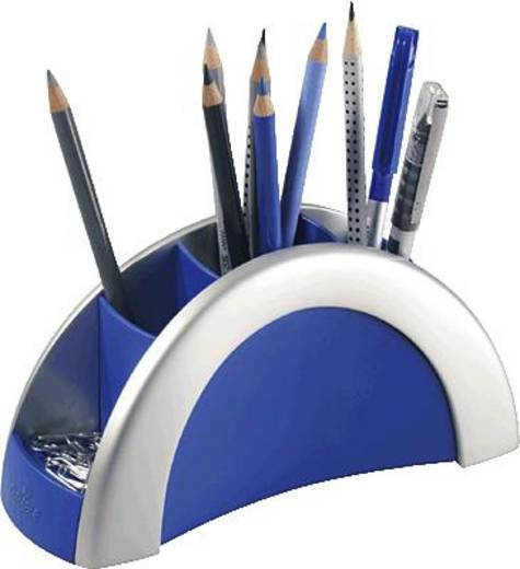 Durable Stifteköcher PEN HOLDER/7720-23 blau/silber