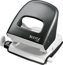 Image of Leitz 5008-00-95 Bürolocher Schwarz (B x H x T) 107 x 100 x 137 mm