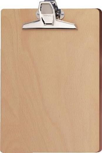 Maul Holzschreibplatte/2396070 DIN A4 322x2xx39 mm
