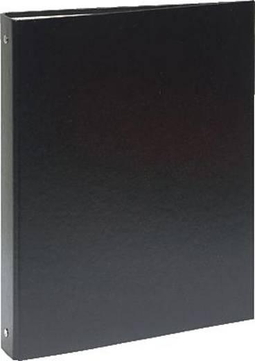 brause ringbuch 51371e din a4 schwarz kaufen. Black Bedroom Furniture Sets. Home Design Ideas