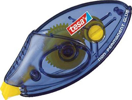 tesa® Einweg-Kleberoller, ablösbar/59190-00005-01 8,5mx8,4mm