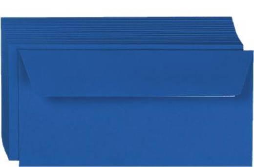 Clairefontaine PPP Umschläge DL/5585C 110x220 kirschrot 120g Inh.20