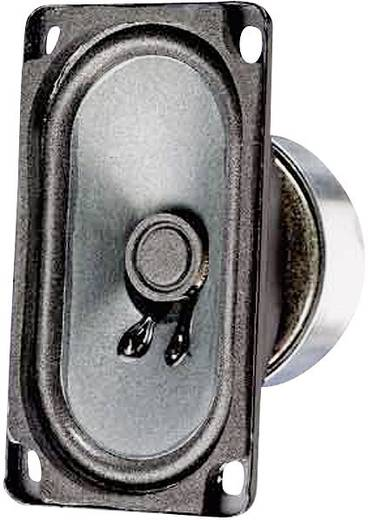 2.9 Zoll 7.5 cm Breitband Lautsprecher-Chassis Visaton SC 5.9 10 W 8 Ω