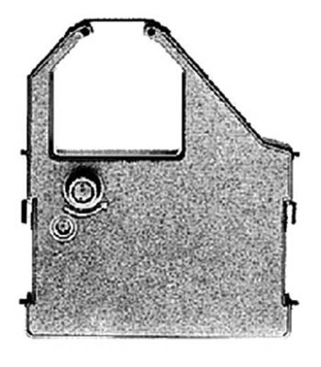Pelikan Farbband STAR LC 10 Kompatibel Schwarz 1 St. Gruppe 692 515643