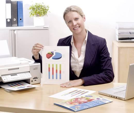 Laser Druckerpapier Avery-Zweckform Premium Laser Papier ultra-brillant 2798 DIN A4 200 g/m² 100 Blatt Weiß