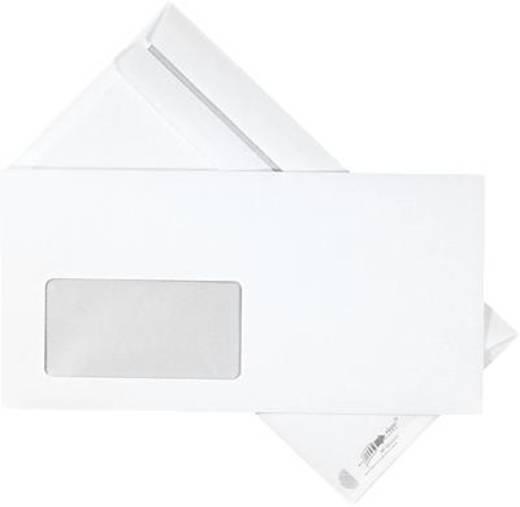 Briefumschläge DL skl RIPPO/2220151 mit Fenster Inh.1000