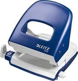 Image of Leitz 5008-00-35 Bürolocher Blau (B x H x T) 107 x 100 x 137 mm