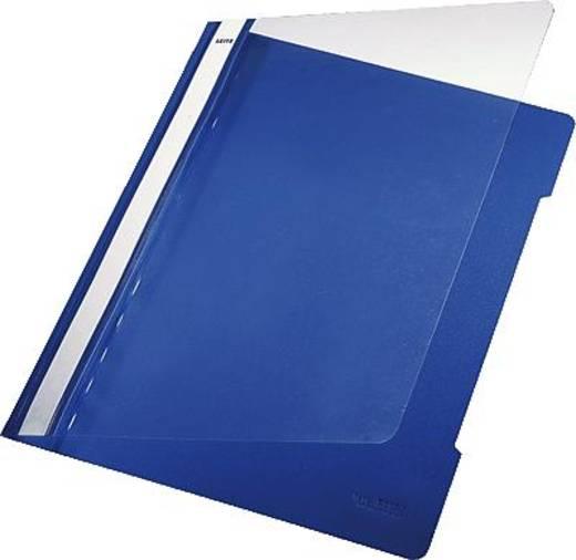 Leitz Schnellhefter A4/4191-00-35 233x310mm blau
