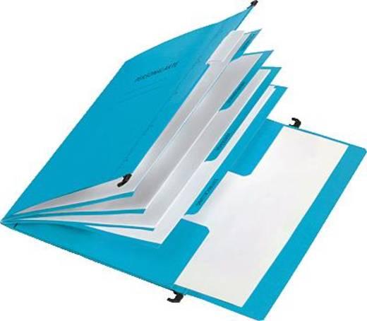Pagna Personalakte/44105-02 B340xH245xT3 mm blau