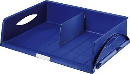 Leitz Sortierkorb Sorty Jumbo A3, blau/5232-00-35 508x380x127mm