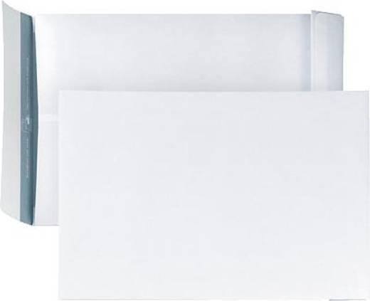 Enduro Faltentaschen C4 - 40 mm Falte/3004695 weiß ohne 125 g/qm Inh.100