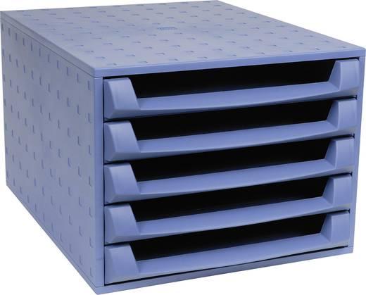 Multiform Bürobox /221101D kobaltblau