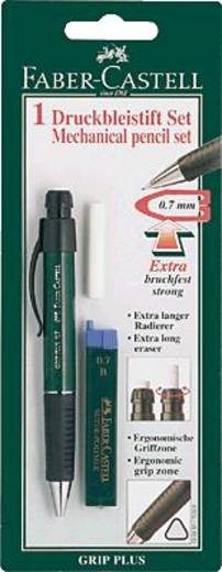 Faber-Castell GRIP PLUS Set/130997