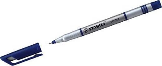 STABILO® sensor®, Tintenfeinschreiber/189-41 0,3 mm blau