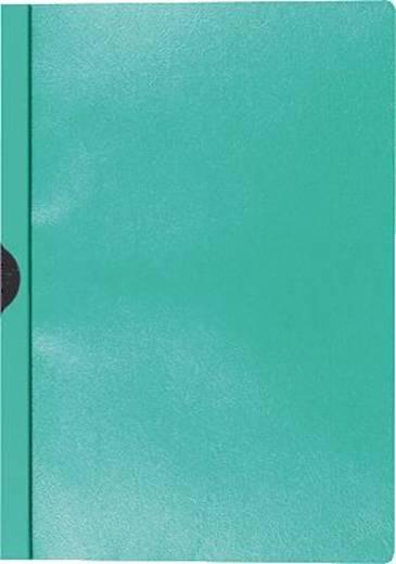 5 Star Klemmmappen DIN A4 grün