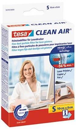 Image of Laserdrucker Filter Feinstaub tesa Clean Air S Selbstklebend 1 St.