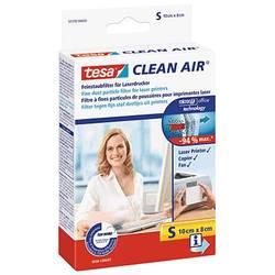 Image of tesa Clean Air S Laserdrucker Filter Feinstaub Selbstklebend 1 St.