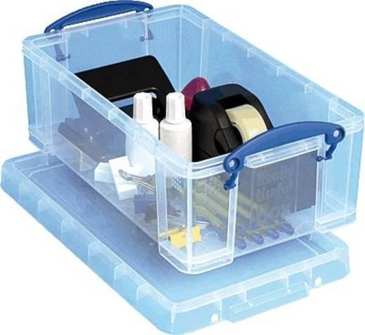 Really Useful Box Aufbewahrungsbox 5C Transparent 5 l (B x H x T) 355 x 125 x 200 mm