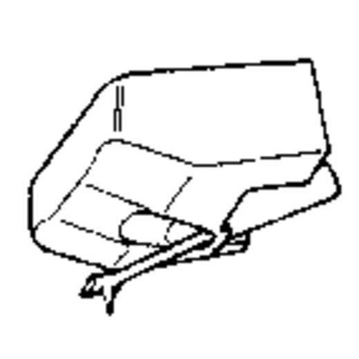 HiFi Plattenspielernadel DT-Z 1S