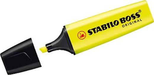 STABILO BOSS® ORIGINAL, Leuchtmarkierer/70-24 2+5mm gelb