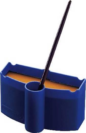 Wasserbox für Pelikan Deckfarbkasten Schul-Standard/808246 blau
