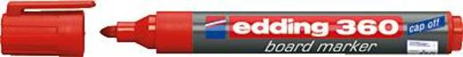 edding Boardmarker 360/4-360002 rot