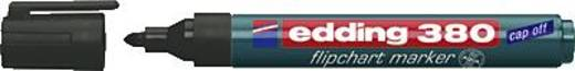 edding Flipchartmarker 380/4-380001 schwarz