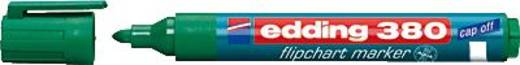 edding Flipchartmarker 380/4-380004 grün