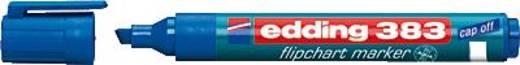 edding Flipchartmarker 383/4-383003 blau