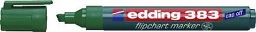 edding Flipchartmarker 383/4-383004 grün