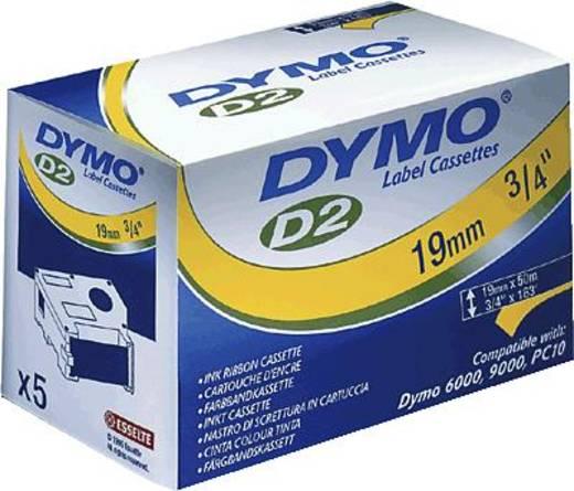 DYMO D2-Etikettenband