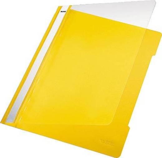 Leitz Schnellhefter A4/4191-00-15 233x310mm gelb